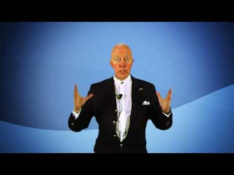 Tony Buzan - Project Management