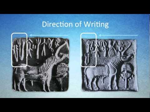 Rajesh Rao: Computing a Rosetta Stone for the Indus script
