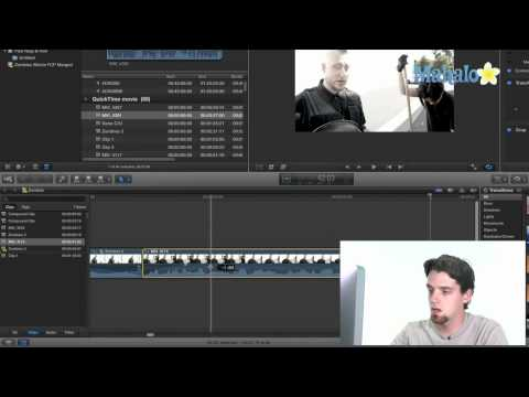 New Audio Features - Fade Handles - Final Cut Pro X
