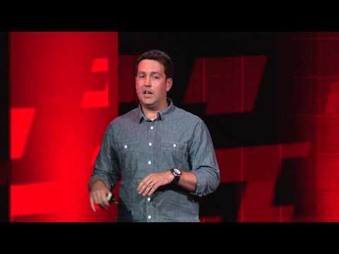 "TEDxWestlake - Greg McEvilly - ""The motivation for everything"""