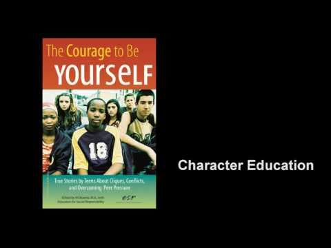 Youth Communication: Promote character education with relevant, nonfiction stories