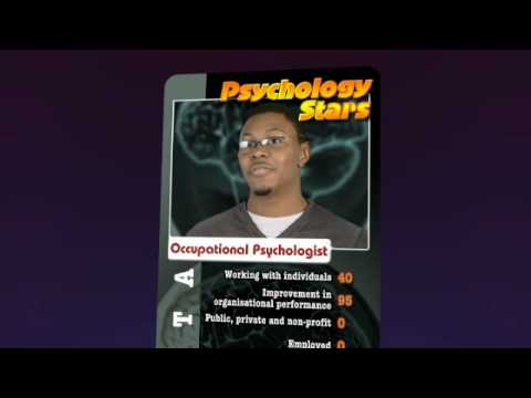 Psychology careers - Occupational Stars