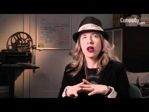 Tiffany Shlain: Internet Surprises