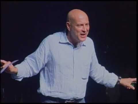 TEDxAsheville - James Nave - From the Imaginative Storm to the Creative Form