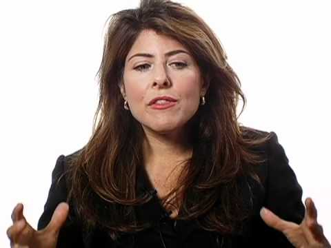 Naomi Wolf on the New American Coup