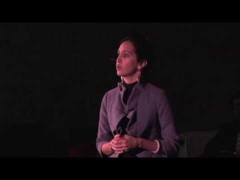 TEDxCambridge - Priya Parker on the fear of missing out