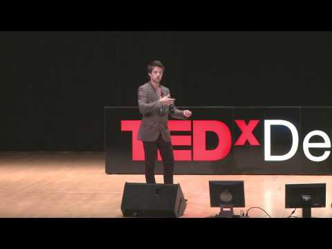 TEDxDetroit 2011 - Rob Bliss - The Art of Large-Scale Community Engagement