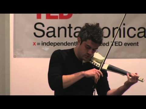 TEDxSantaMonica - Dorian Cheah - Mind's Orbit