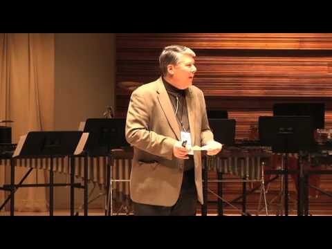 TEDxNaperville - Michael Kiefer - 3/25/10