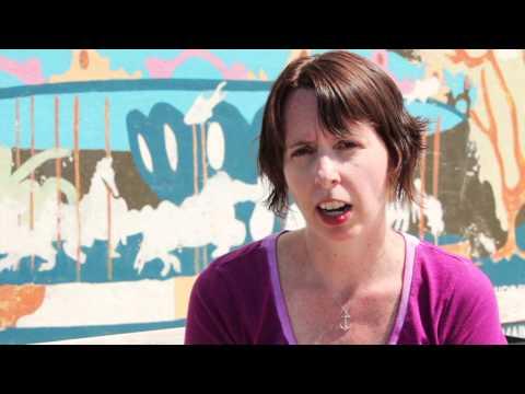 Tara Altebrando talks about her new book, DREAMLAND SOCIAL CLUB