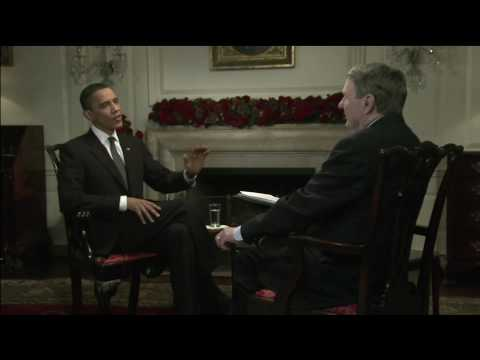President Obama's Exclusive Interview with the PBS NewsHour | Part 1