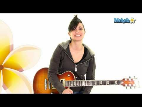 """Song of the Day: """"Count On Me"""" by Bruno Mars on Guitar"""