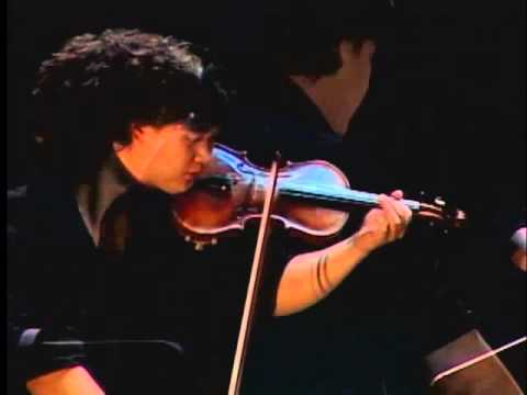 TEDxUofM - Violin Quartet - Flaming Lips: Do You Realize?