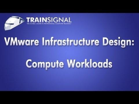 VMware Infrastructure | Compute Workloads
