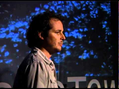 TEDxCapeTown: Richard Palmer - water:sewer:power:food