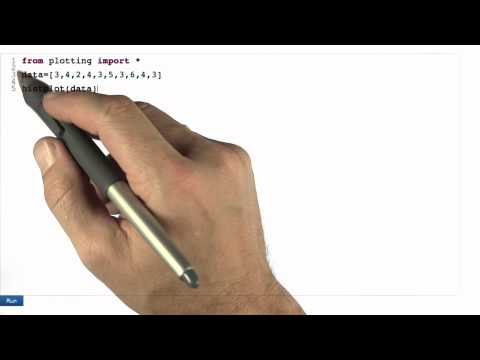 Programming - Intro to Statistics - Programming - Udacity