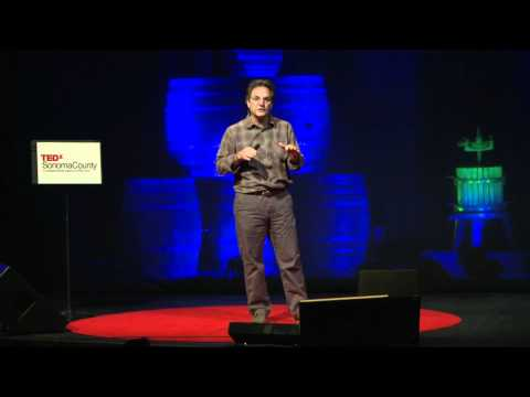 TEDxSonomaCounty - Dan Imhoff - Farming with the Wild