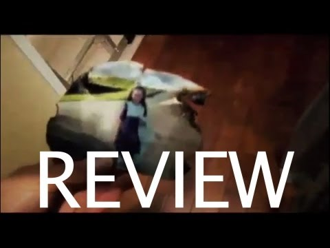 Paranormal Activity 3 Trailer Review