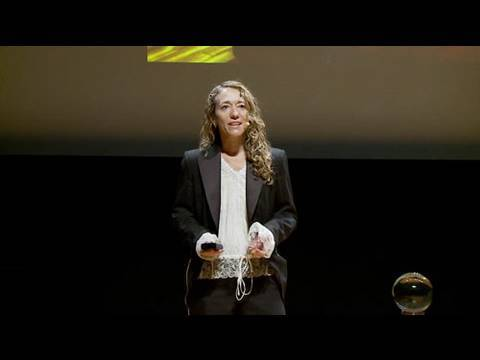 TEDxTokyo - Lara Stein - 05/15/10 - (English)