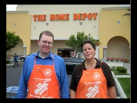 Welcome to the How-To Community - The Home Depot