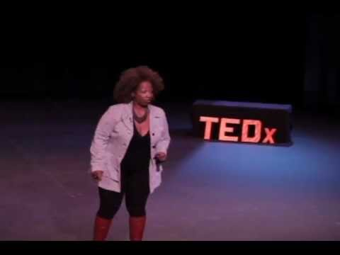 TEDxCalicoCanyon - Lisa Nichols - Barely Recognizable