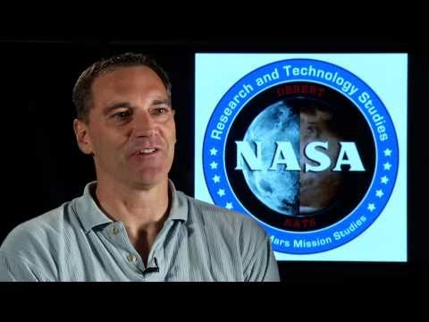 NASA | Astrogeologist Jim Rice