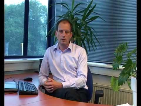 Technology Pioneer 2013 - Hank Reinhoudt (Voltea)