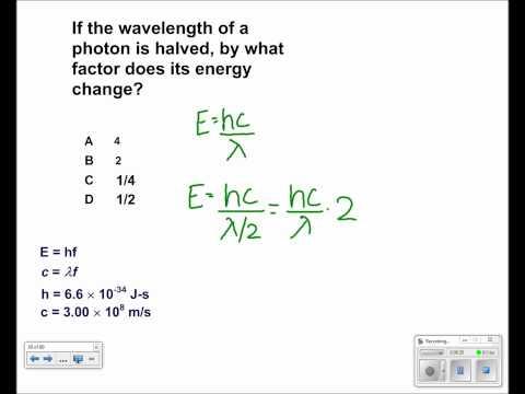 Quantum Physics Presentation #18