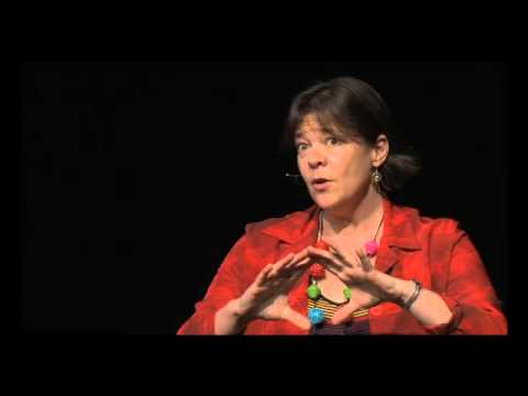 Sexual Heritage : Catherine Burns at TEDxWitsUniversity