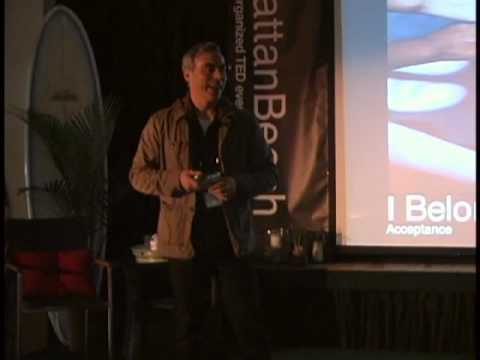 TEDxManhattanBeach - Michael Shore - WHAT IS FUN