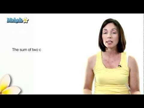 Word Problem: Identifying Integers (Level 1)
