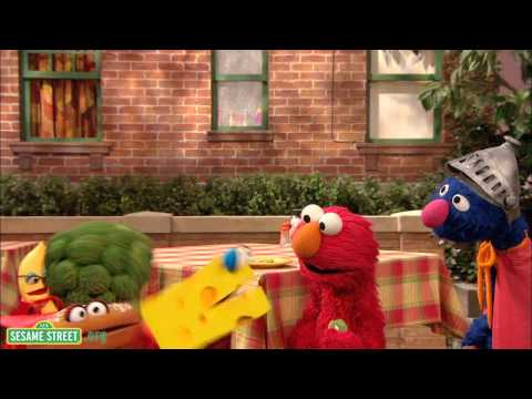 Sesame Street: Try, Try Again! Song