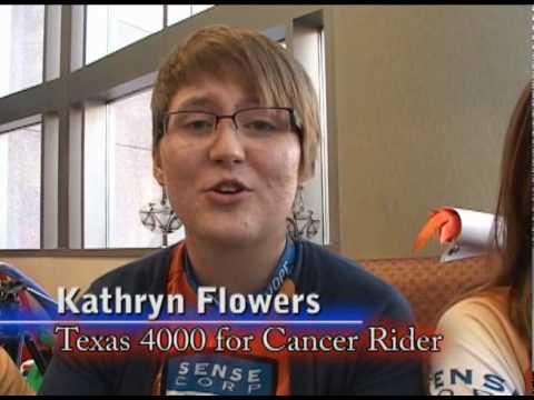 Sense Corp Texas 4000 for Cancer