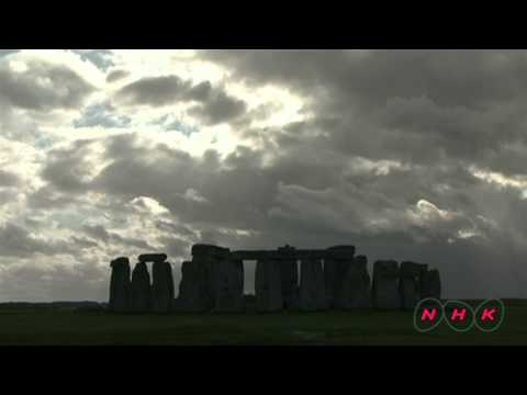 Stonehenge, Avebury and Associated Sites (UNESCO/NHK)