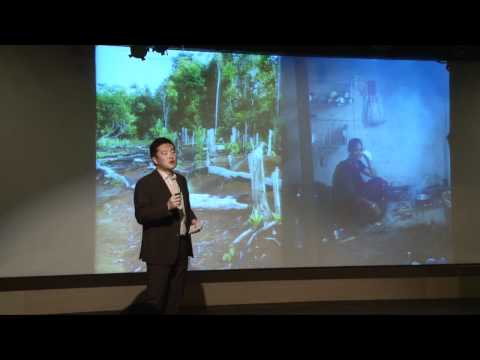 TEDxItaewonChange - Juhern Kim - Inclusive Innovation in the context of the UN MDGs