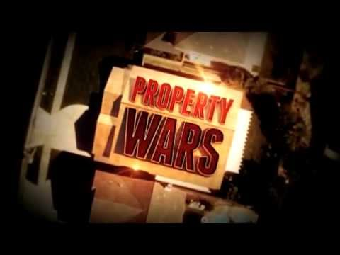 Property Wars Sneak Peek