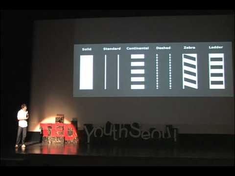 TEDxYouthSeoul - Wongi Jung - 08/14/10