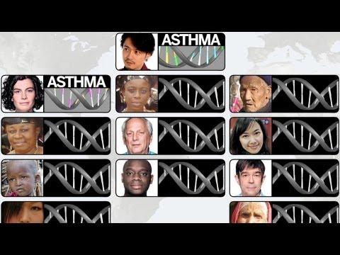 Science Bulletins: Fuller Gene Map May Help Disease Study