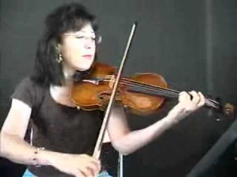 Violin Song Lesson - How To Play Electric Funeral