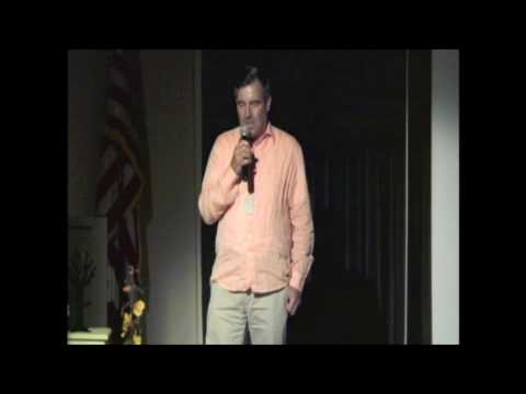 TEDxMonterey - Ramon Resa - Personal Empowerment & Resilience in the Face of Obstacles