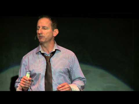 The World's Deadliest Belief: Jim Cervelloni at TEDxFlourCity