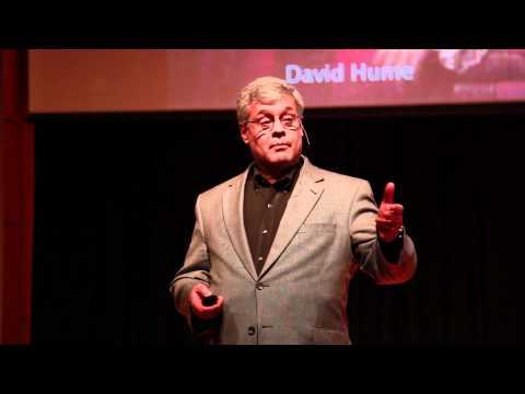 TEDxUIUC - David E. Goldberg - 7 Missing Basics of Engineering