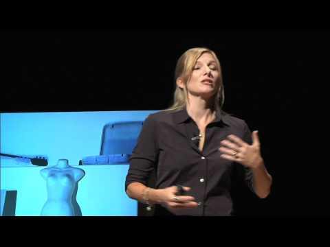 "TEDxToronto - Amanda Sussman ""Making Government Work for You"""