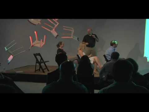 TEDxCreativeCoast - Dan Suwyn - The Brain as a Framework for Change