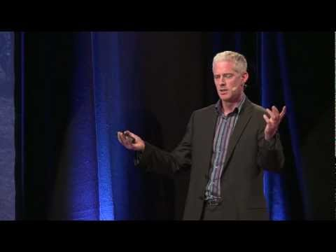 TEDxWWF - Mike Barry: A Manifesto for a Sustainable Business Revolution