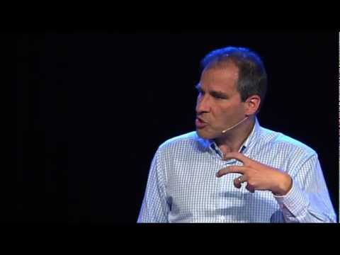 TEDxZurich - Thomas Zweifel - Leading through Language
