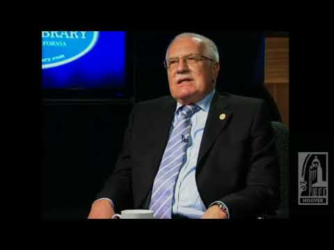 The world with Václav Klaus: Chapter 2 of 5
