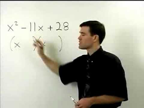 Teaching Algebra - YourTeacher.com - 1000+ Online Math Lessons