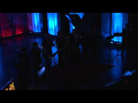 TEDxPortland 2012 - Rose City Trombones