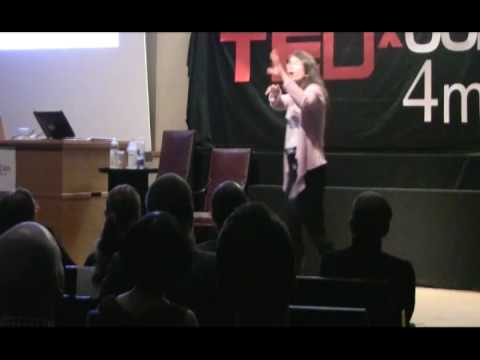 TEDxSSE4m - Robin Teigland - Leveraging Virtual Worlds for Real Worlds results